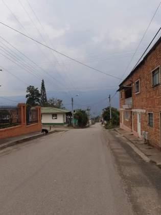 [Galería] Las calles de Boyacá permanecen solas en el primer día de Simulacro de Aislamiento por COVID - 19 13