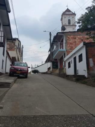 [Galería] Las calles de Boyacá permanecen solas en el primer día de Simulacro de Aislamiento por COVID - 19 14