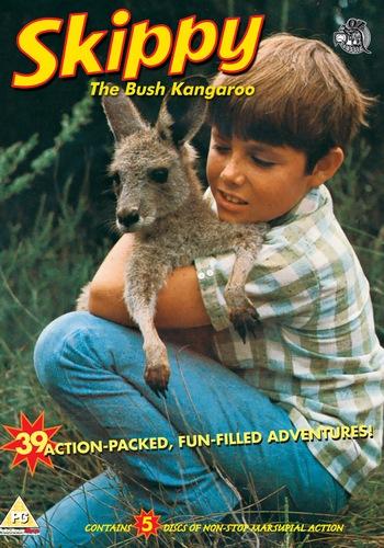 Boyactors Skippy The Bush Kangaroo 1968 1970