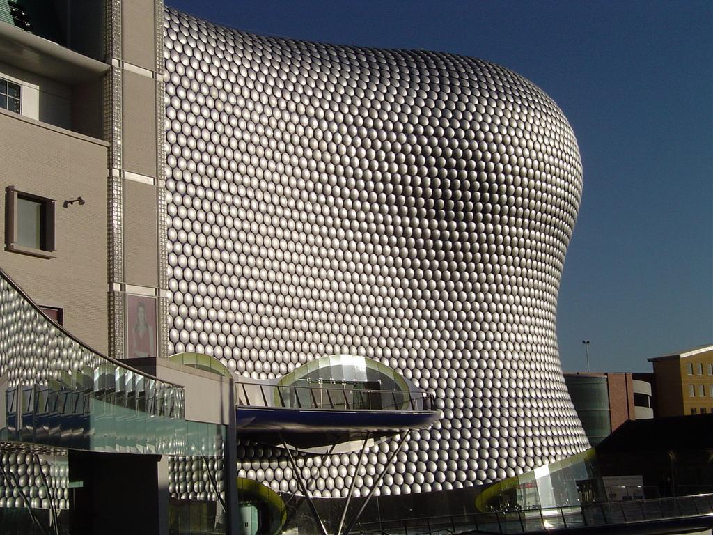 Selfridges Birmingham Boydengroup