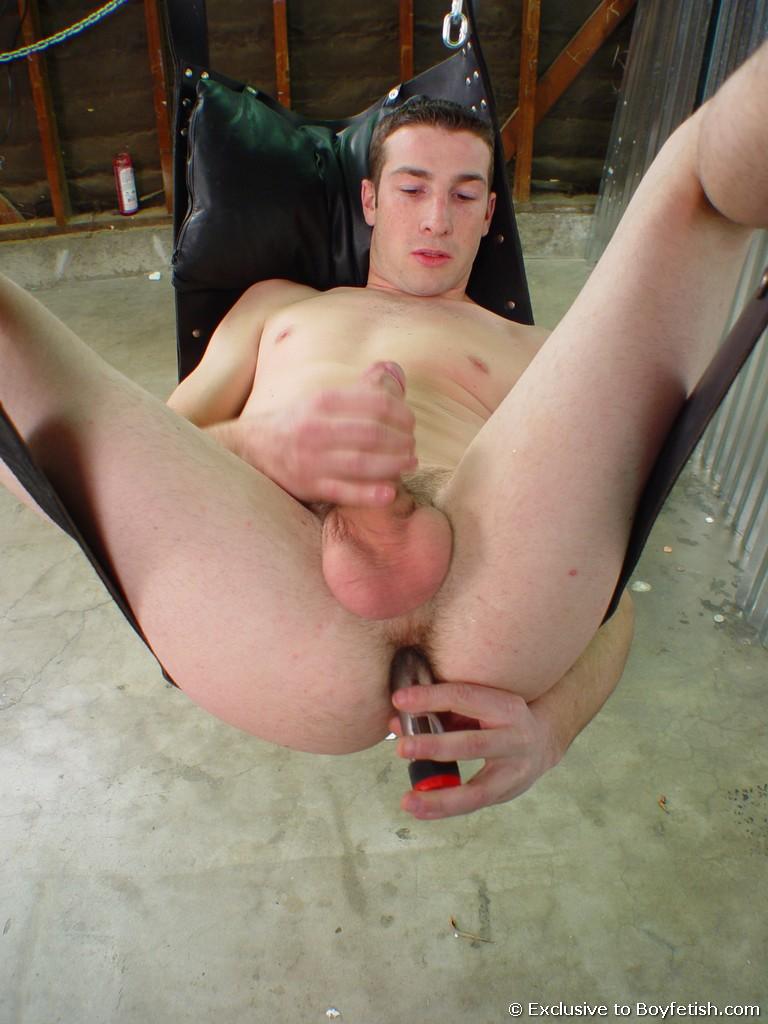 gay twink bondage tumblr