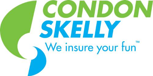 Image result for condon skelly logo