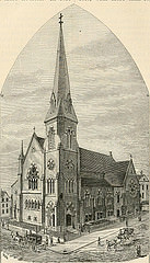 First Universalist Church, Providence (1879)