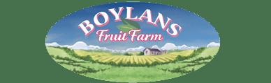 Boylan's Fruits Ltd