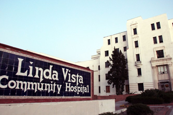 After Being Closed For 22 Years The Historic Linda Vista Hospital Will Be Converted Into