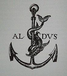 Logo aldus
