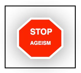 Stop Ageism logo