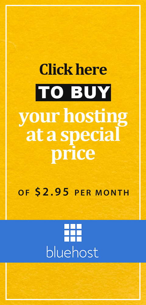 Buy hosting with our discount
