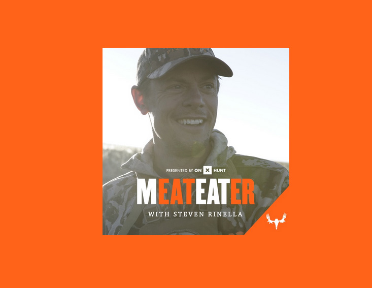 Meat Eater Top Podcasts