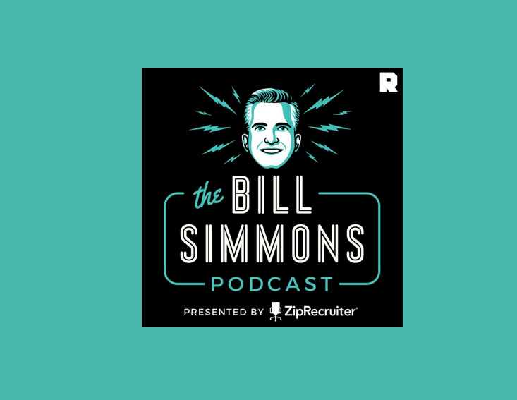 The Bill Simmons top Podcasts