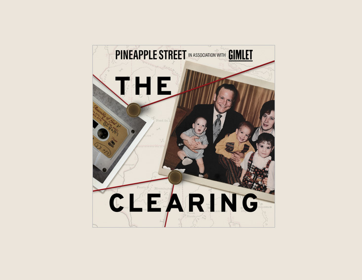 The Clearing - Best Podcats