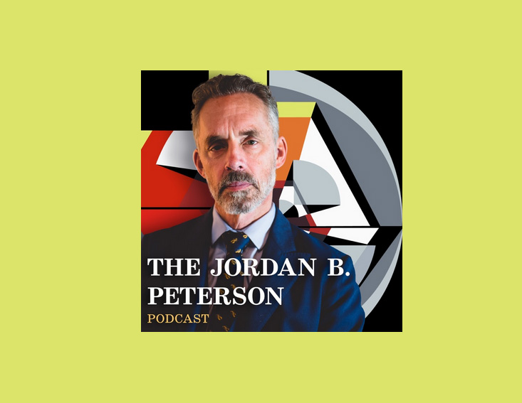 The Jordan B. Peterson Podcasts