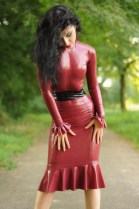 Red And Black Latex (9)