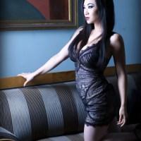 Cosplay And Glamour Images Of Yaya Han