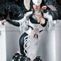 Cosplay And Glamour Images Of Yaya Han