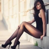 Sensational Sexy Stocking Top Stunners
