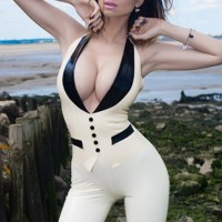 Latex Fashion Selection From Lilly Roma