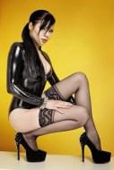 Ladies Of Leather (10)