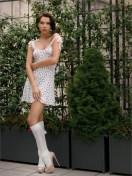 Short Skirt Lovely Legs (34)