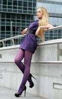 Pretty Purple Hazed Ladies (74)