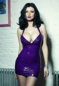 Pretty Purple Hazed Ladies (78)