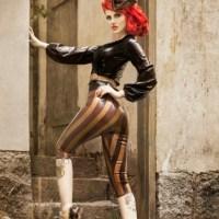 Steampunk Darlings For June