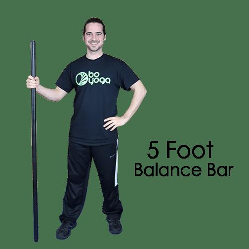 5 Foot Balance Bar