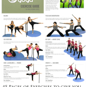 Bo Yoga Exercise Guide