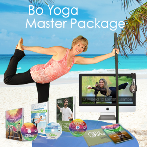 Bo Yoga Master Package 2018