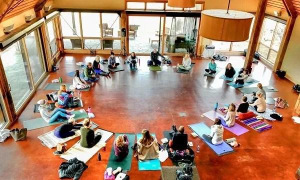 Yoga Brasada Bo Yoga Retreat