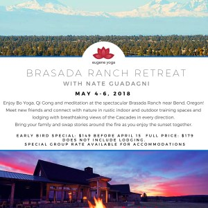 Brasada Ranch Flyer