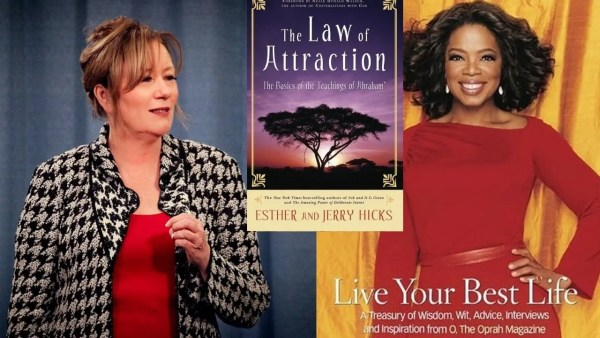 Law of Attraction Freedom Abraham Esther Hicks Teachings