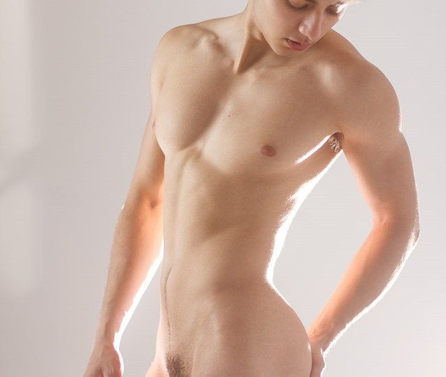 Young Twink Beautiful Cock 2