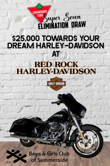 Red Rock Harley