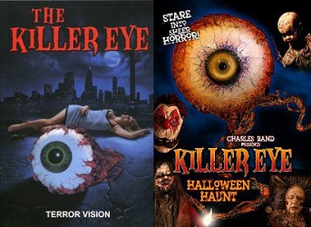 killer eye collage