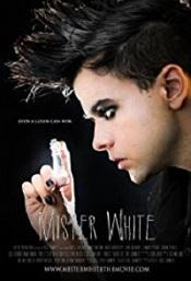 mister white cover