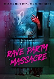 rave party massacre cover