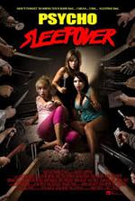psycho sleepover cover