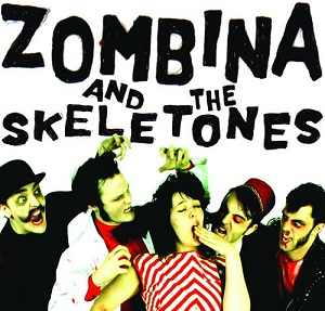 zombina and the skeletones