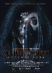 all hallows eve poster small