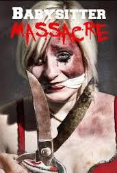 babysitter massacre cover