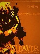 cleaver rise of killer clown cover