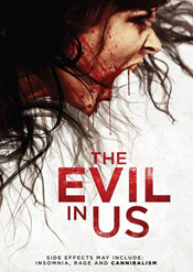 evil in us cover