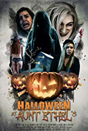 halloween at aunt ethels cover