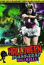 halloween pussytrap killkill cover