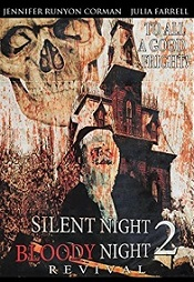 silent night bloody night revival 2 cover