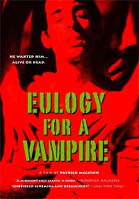 Eulogy for a Vampire small
