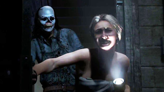 until dawn chase