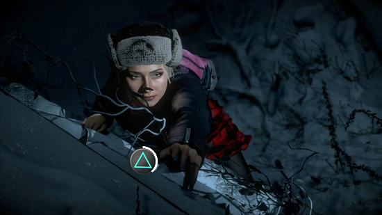 until dawn climb