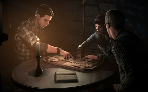 until dawn ouija